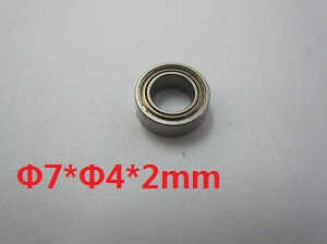 Wltoys WL WL913 RC Speed Boat spare parts rolling bearing