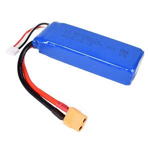 Wltoys WL WL913 RC Speed Boat spare parts battery 11.1V 2700mAh