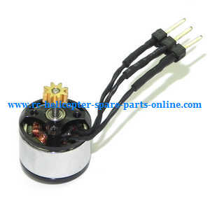 WLtoys WL V930 RC helicopter spare parts brushless motor