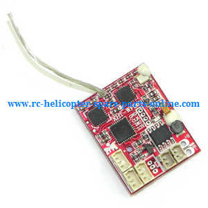 WLtoys WL V930 RC helicopter spare parts receive PCB board