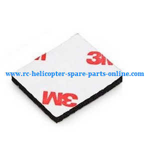WLtoys WL V966 RC helicopter spare parts double faced adhesive tape