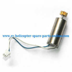 WLtoys WL V966 RC helicopter spare parts main motor