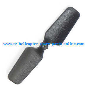 WLtoys WL V977 RC helicopter spare parts tail blade (Black)
