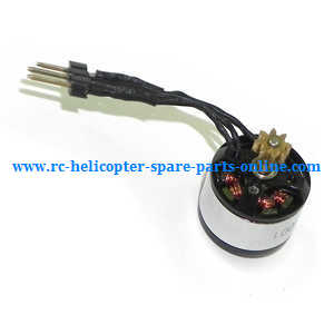 WLtoys WL V977 RC helicopter spare parts brushless motor