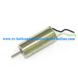 WLtoys WL V988 RC helicopter spare parts tail motor