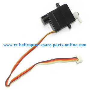 WLtoys WL V988 RC helicopter spare parts SERVO