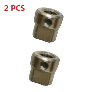 MJX X-series X101 quadcopter spare parts copper sleeve (2pcs)