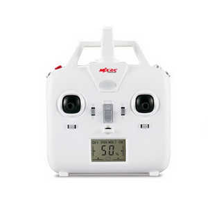 MJX X102H RC quadcopter spare parts transmitter
