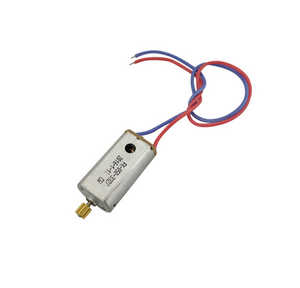 MJX X102H RC quadcopter spare parts main motor (Red-Blue wire)