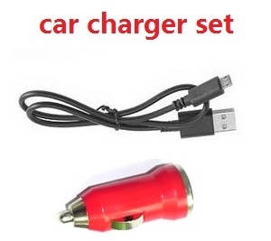 MJX X103W RC Quadcopter spare parts car charger set