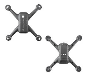 MJX X104G RC Quadcopter spare parts upper and lower cover