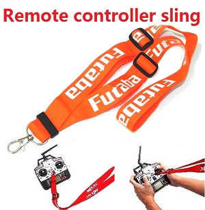 MJX X104G RC Quadcopter spare parts L7001 Remote control sling