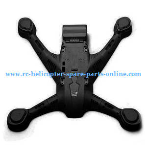 Xinlin X181 RC Quadcopter spare parts lower cover (Black)