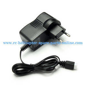 Xinlin X181 RC Quadcopter spare parts charger direct connect to the battery