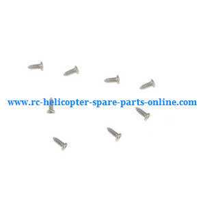 Syma X20 X20-S RC quadcopter spare parts screws
