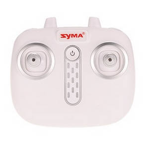 Syma X23W X23 RC quadcopter spare parts transmitter