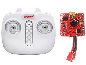 Syma X26 RC quadcopter spare parts transmitter + PCB board