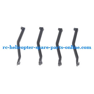 SYMA X3 RC Quadcopter spare parts support bar 4pcs