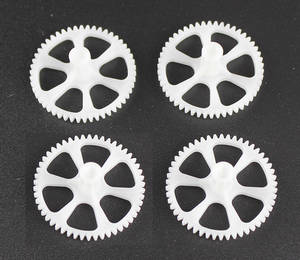 XK X300-G RC quadcopter spare parts main gear 4pcs