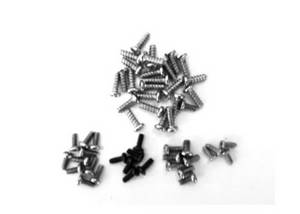 XK X300-G RC quadcopter spare parts screws