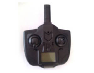 XK X300-G RC quadcopter spare parts X4 transmitter