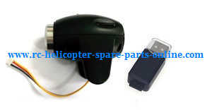 XK X380 X380-A X380-B X380-C quadcopter spare parts V-1080P HD camera (V2)