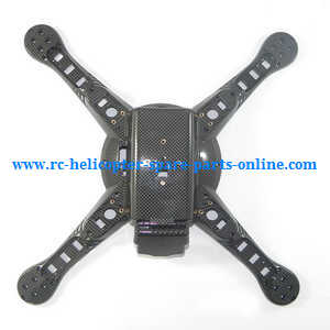 XK X380 X380-A X380-B X380-C quadcopter spare parts Lower cover