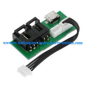 XK X380 X380-A X380-B X380-C quadcopter spare parts data board