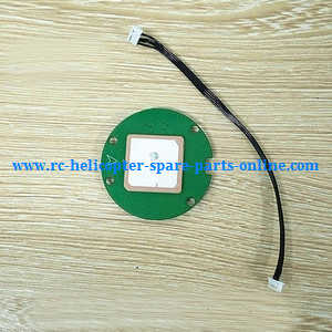 XK X380 X380-A X380-B X380-C quadcopter spare parts GPS and plug wire