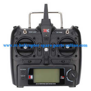 XK X380 X380-A X380-B X380-C quadcopter spare parts remote controller transmitter