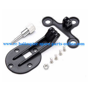 XK X380 X380-A X380-B X380-C quadcopter spare parts Fixed clip for the V-1080P camera