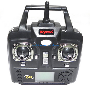 SYMA x5 x5a x5c x5c-1 RC Quadcopter spare parts transmitter