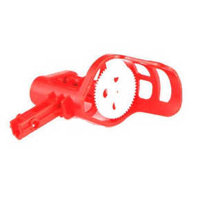 SYMA x5 x5a x5c x5c-1 RC Quadcopter spare parts motor deck with gear set (Red)