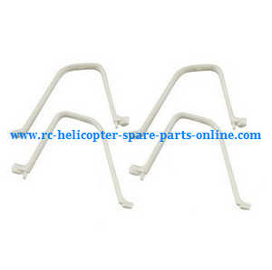 Syma x5uw-d quadcopter spare parts undercarriage