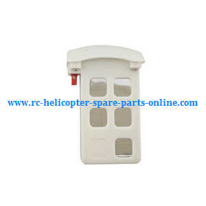 Syma x5uw-d quadcopter spare parts battery