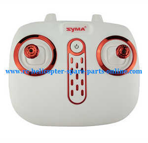 Syma x5uw-d quadcopter spare parts transmitter