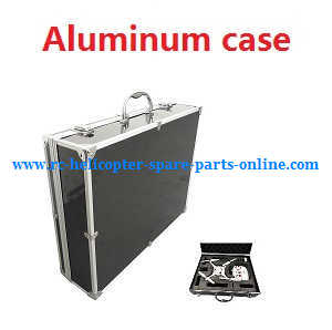 Syma x5 x5a x5c quadcopter spare parts aluminum case