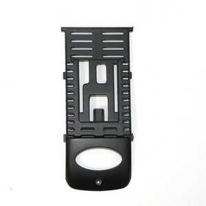 MJX X601H RC quadcopter spare parts battery cover (Black)