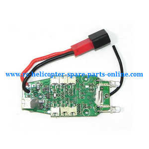 MJX X-series X800 quadcopter spare parts receive PCB board