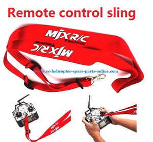 MJX X-series X800 quadcopter spare parts L7001 Remote control sling