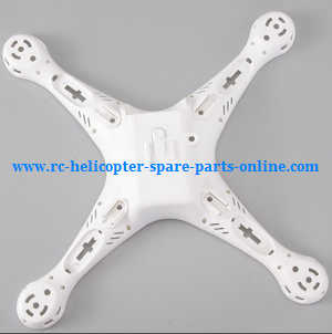 Syma X8PRO GPS RC quadcopter spare parts lower cover
