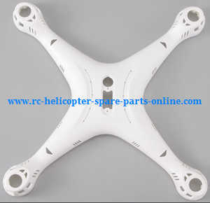 Syma X8PRO GPS RC quadcopter spare parts upper cover