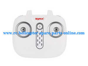 Syma X8PRO GPS RC quadcopter spare parts transmitter