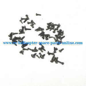 Syma X8PRO GPS RC quadcopter spare parts screws