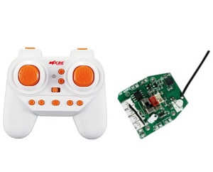 MJX X905C RC quadcopter spare parts transmitter + PCB board