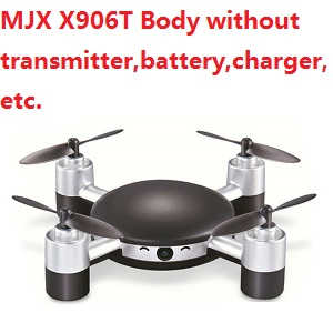 MJX X906T Body without transmitter,battery,charger,etc.