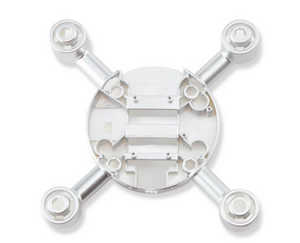 MJX X906T RC quadcopter spare parts main frame