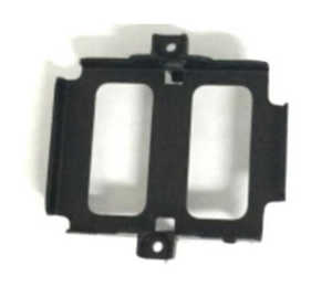 MJX X909T RC quadcopter spare parts battery frame (Black)