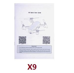 jjrc x9 heron