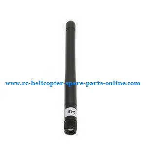 XK A1200 RC Airplanes Helicopter spare parts antenna for the monitor - Click Image to Close